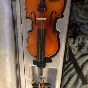 Violin, Case, And Bow... for Sale in Covington, WA