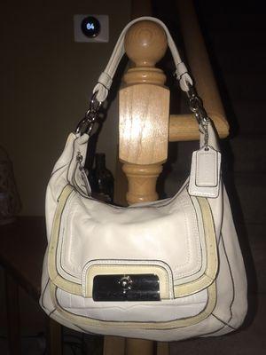 Coach Kristin Spectator Bag for Sale in Monticello, MN