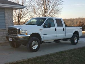 2002 Ford F350 XLT 7.3 Diesel for Sale in Branson, MO