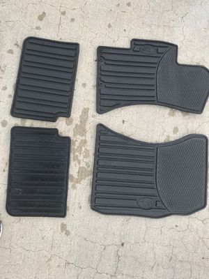 Subaru OEM All-Weather Mats for Sale in Boston, MA
