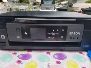 Epson printer for Sale in Federal Way, WA