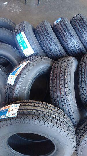 St 2257515 trailer tires for Sale in Phoenix, AZ