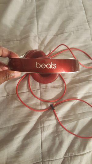 Dre Beats Solo 2 Headphones for Sale in Duncanville, TX