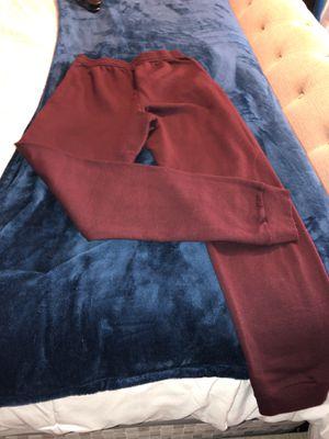 Boys sweat pants 14/16 for Sale in Meriden, CT