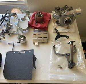 2015+ STI parts OEM/ aftermarket for Sale in Oceanside, CA