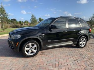 09 BMW X5 for Sale in Port St. Lucie, FL