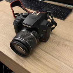 Canon Rebel Xs EOS for Sale in Bellevue,  WA