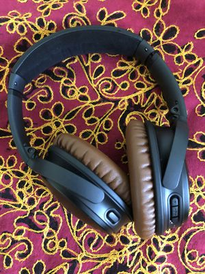 Bose QC35 II noise canceling headphones for Sale in Milpitas, CA
