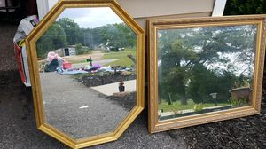 Antique mirrors for Sale in Gainesville, GA