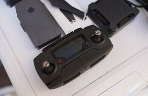 DJI Mavic Pro Fly More Combo for Sale in Baltimore, MD