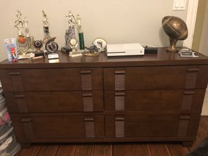 3 piece queen bedroom set FREE for Sale in Boca Raton, FL