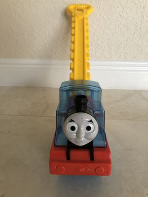 Thomas push along toy for Sale in FL, US