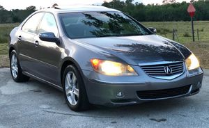 Acura RL for Sale in Kissimmee, FL