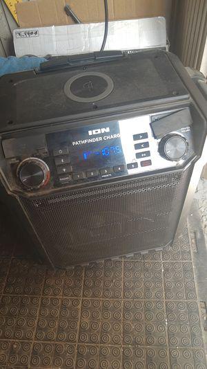 Bluetooth speaker for Sale in Fresno, CA