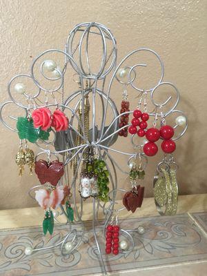 Custommade earrings ($5 each ) for Sale in Glendale, AZ