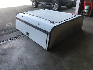 Toyota Tundra camper for Sale in Claremont, CA