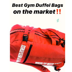 Xlarge Gym Duffel Bag for Sale in Raleigh, NC