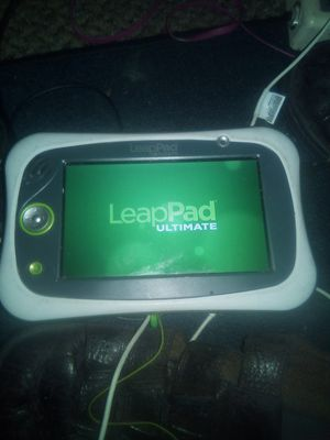 LeapPad Ultimate for Sale in Minneapolis, MN