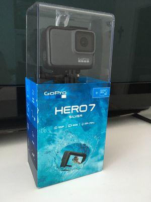 NEW Unopened GoPro Hero 7 for Sale in Miami, FL