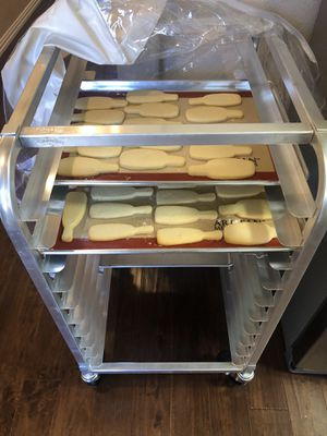 Brand new Bakers Sheet Pan Rack for Sale in Dallas, TX