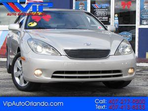 2005 Lexus ES 330 for Sale in Orlando, FL