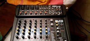 Alto Professional ZMX122FX 8 Channel Studio Live Sound Mixer for Sale in San Diego, CA