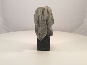 Vintage Florence Moskowitz marble Sculpture for Sale in Durham, NC