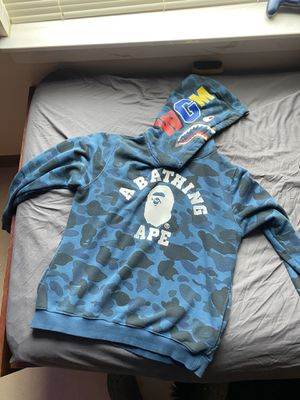 Bape Hoodiee for Sale in Columbus, OH