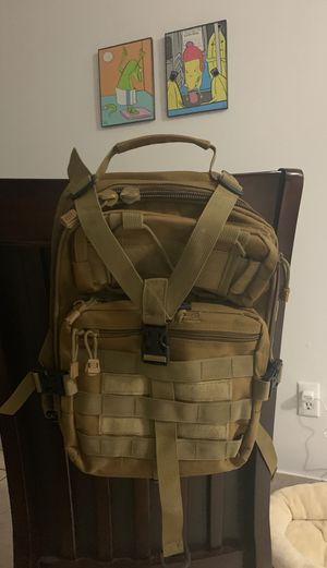 Backpack for Sale in North Miami, FL