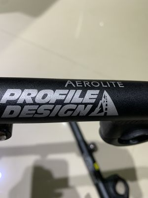 Bicycle aero bars for Sale in Sunrise, FL