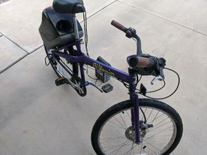 EV Warrior Electric Bicycle for Sale in Peoria, AZ