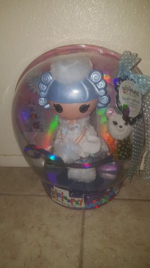 Lalaloopsy Ivory Ice Crystals for Sale in Las Vegas, NV