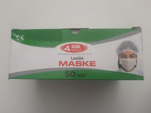 Surgical face mask for Sale in San Diego, CA