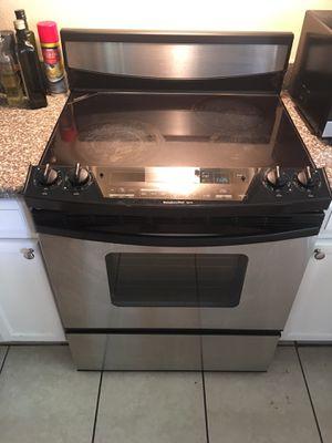 Electrive stove $250 OBO for Sale in Wahneta, FL