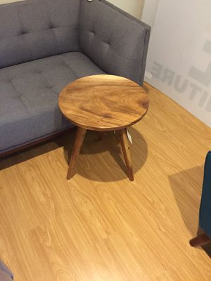solid end tables for Sale in Houston, TX