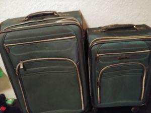 Suitcase set for Sale in Tulsa, OK