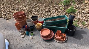 Flower Pots for Sale in Gibsonia, PA