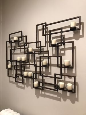 Candle wall hanger for Sale in Villa Park, IL