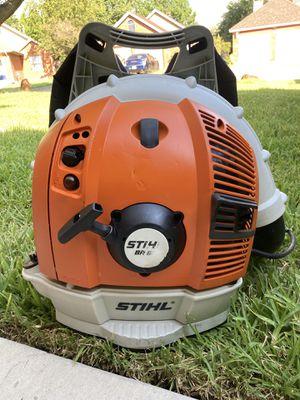 Stihl BR650 for Sale in Grand Prairie, TX