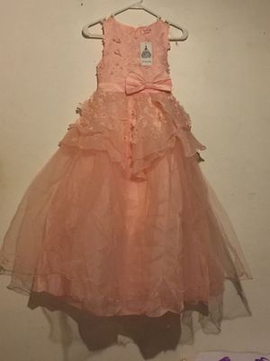 Girls party/ holiday/ flower girl dress for Sale in Whitehall, OH