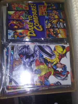 Marvel Comic book collection negiotable/ no lowballers seriously for Sale in Eugene, OR