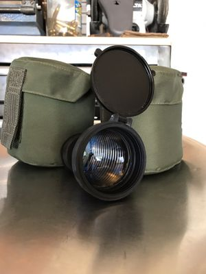 3X Magnifier Lens for PVS 14 PVS 7 Night Vision Devices for Sale in Scottsdale, AZ