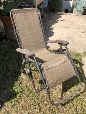 Gravity chair for Sale in Brooklyn, NY