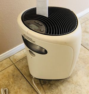 Air Filter Purifier System Enviracaire IFD Hepa high performance for Sale in Las Vegas, NV