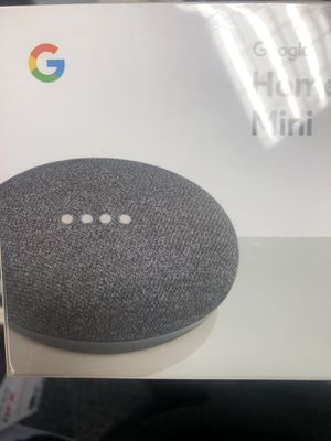 Google home mini for Sale in Washington, DC