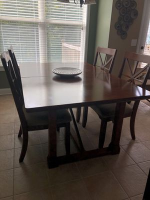 Nice Kitchen Table Set for Sale in Dallas, GA