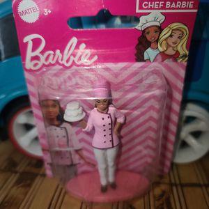 Barbie Chef for Sale in Port Charlotte, FL
