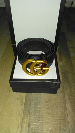2020 GG belt for Sale in Glenn Dale, MD