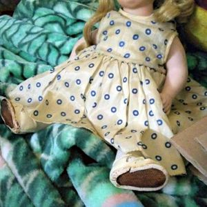 Vintage China Doll for Sale in Fort Mohave, AZ