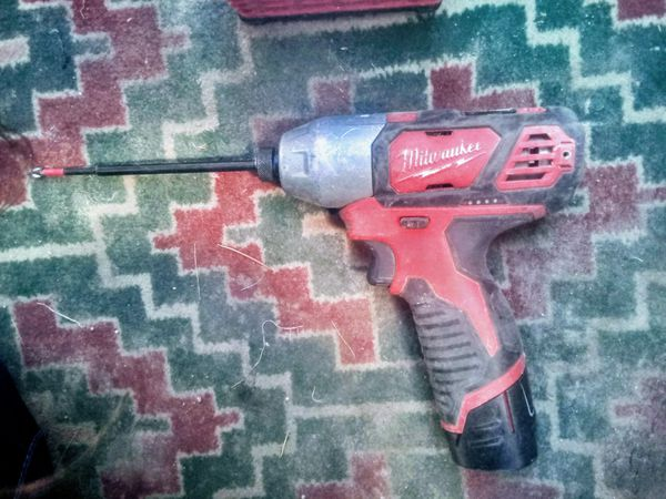 Variety of Tools (Power Tools)